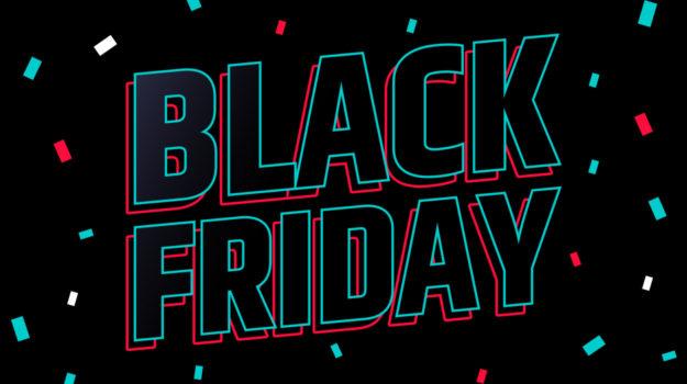 Fila Black Friday